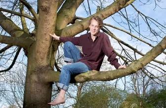 Top 10 Benefits of Tree Climbing!