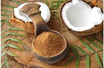 Top 10 Sugar Alternatives