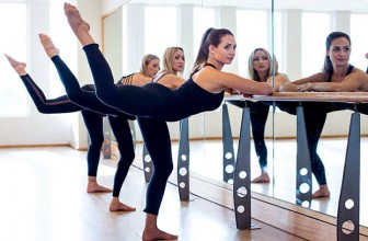 Top 5 Barre Exercises!