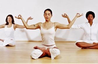 Top 5 Benefits of Kundalini Yoga!