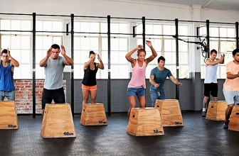 Top 5 Benefits of Plyometrics!