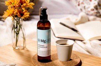 Top 5 Reasons To Use Magnesium Oil!