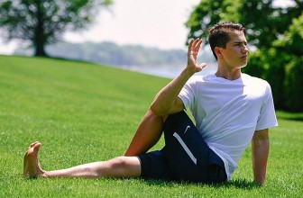 5 Top Benefits of Warm Ups and Cool Downs!