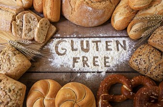 Top 5 Health Benefits of a Gluten-Free Diet!