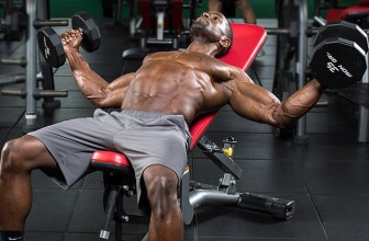 Top 5 Chest Exercises!