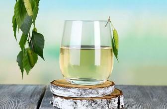 Top 5 Health Benefits of Birch Water!