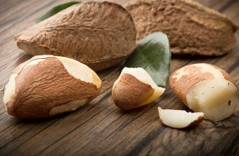 Top 5 Health Benefits of Brazil Nuts!