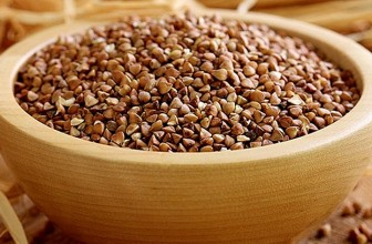Top 5 Health Benefits of Buckwheat!