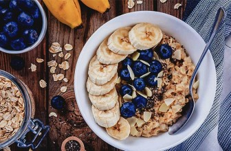 Top 5 Health Benefits of Dietary Fibre!
