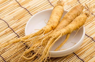 Top 5 Health Benefits of Ginseng!
