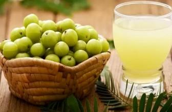 Top 5 Health Benefits of Indian Gooseberries!