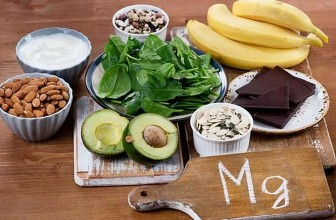 Top 5 Health Benefits of Magnesium!