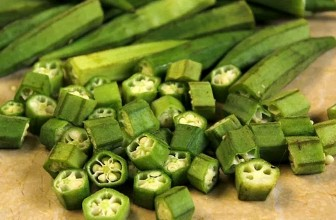 Top 5 Health Benefits of Okra!