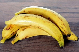 Top 5 Health Benefits of Plantains!