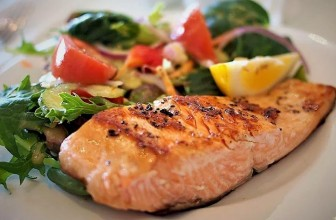Top 5 Health Benefits of Salmon!