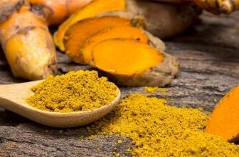 Top 5 Health Benefits of Turmeric!