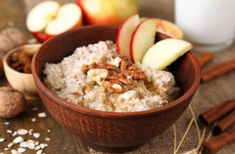 Top 5 Healthy Porridge Recipes!