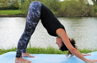 Top 5 Reasons to Practice Inversions!