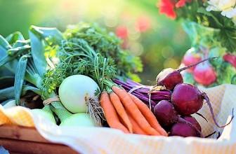 Top 5 Super Cheap High-Fibre Vegetables!
