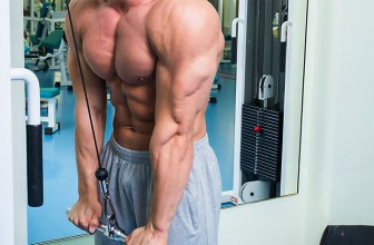 Top 5 Tricep Exercises!