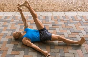 Top 5 Yoga Poses For Super Flexible Hamstrings!