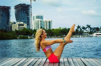 Top 5 Yoga Poses For a Powerful Core!