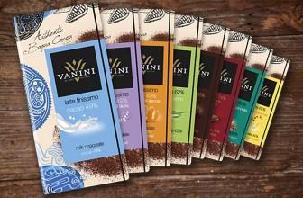 Vanini – Premium Chocolate
