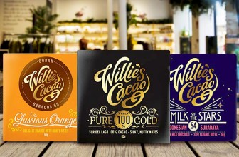 Willie's Cacao – Finest Quality Chocolate