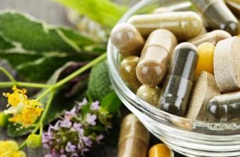 4 Types Of Weight Loss Supplements